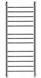 Полотенцесушитель водяной  L43-187 180х70