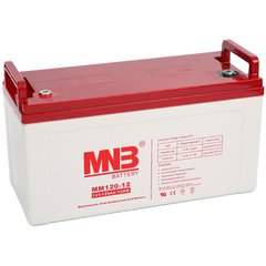 Аккумулятор MNB MM 120-12 - фото 1