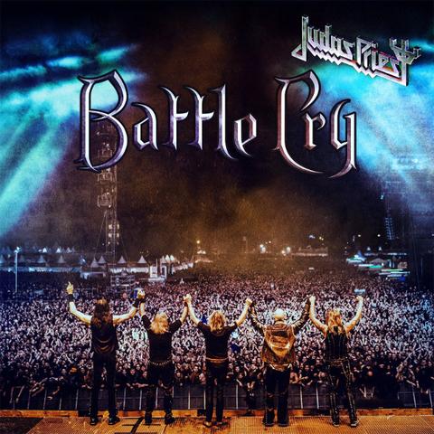 Judas Priest / Battle Cry (CD)