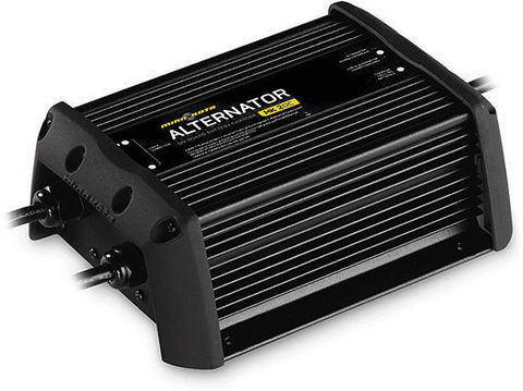 Зарядное устройство от генератора, Minn Kota Alternator MK2DC 2x10A