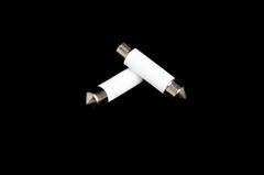 Габариты свет. россыпь 36mm 1W (tube) COB, шт