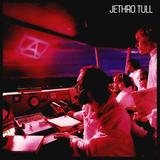 Jethro Tull ‎/ A + Slipstream (CD+DVD)