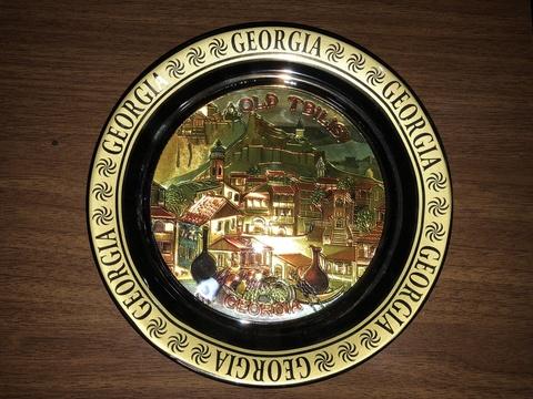 сувениры Тбилиси