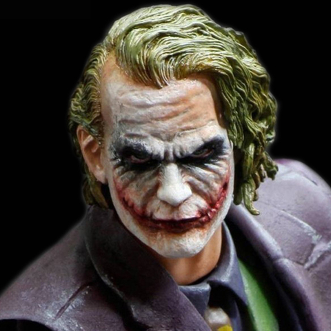ФИГУРКА PLAY ARTS BATMAN: THE DARK KNIGHT