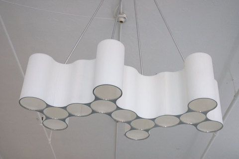 pendant  Ralph Pucci International - Volubile | Interior Design 5
