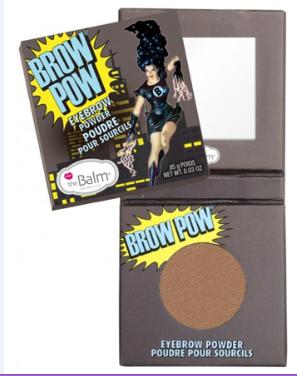 Пудра для бровей Brow Pow Eye Brow Powder