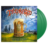 Tankard / Best Case Scenario - 25 Years In Beers (Coloured Vinyl)(3LP)
