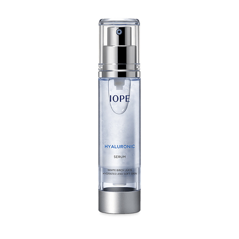 IOPE Hyaluronic Serum, 45 мл