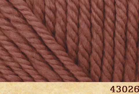 Купить Пряжа FibraNatura Inka Код цвета 43026 | Интернет-магазин пряжи «Пряха»