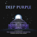 Deep Purple / In Concert With The London Symphony Orchestra (3LP+2CD)