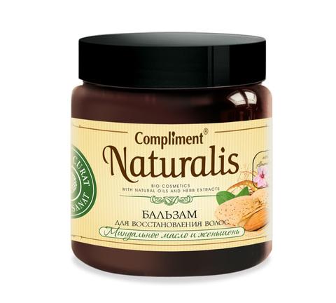 Compliment Naturalis Бальзам для восстановления волос
