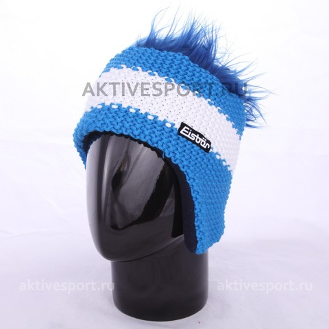 шапка Eisbar Star Cocker 800