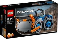 Technic Бульдозер 42071