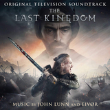 Soundtrack / John Lunn And Eivor: The Last Kingdom (CD)