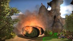 PS4 Quar: Infernal Machines (с поддержкой PS VR, английская версия)