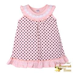 Сорочка для девочки (2-6) 190604-BK1218P.2