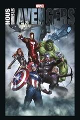 Nous Sommes Les Avengers