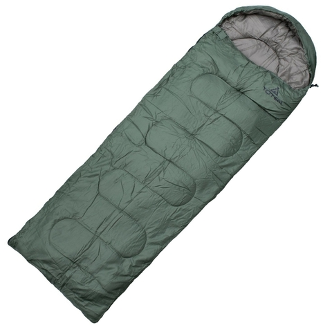Totem мешок спальный Fisherman XXL
