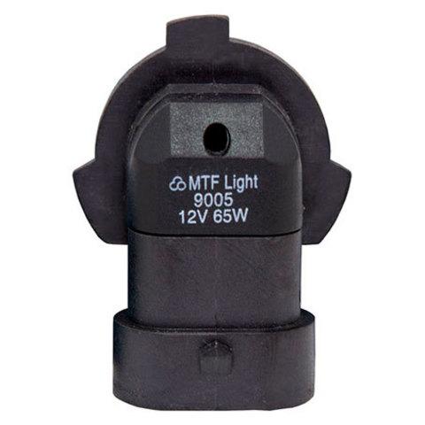Галогенные лампы MTF Light TITANIUM HB4 (9006) 55W