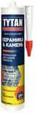 Tytan Professional Монтажный клей Керамика & Камень 310мл (12шт/кор)