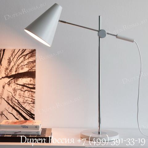 Светильник LT-13086WH White