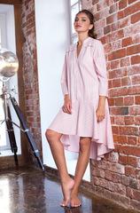 Платье домашнее хлопковое MIA-MIA  Cindy Синди 16275