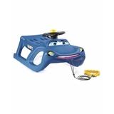 Санки Prosperplast Zigi-Zet Steering blue ISZGS-3005U