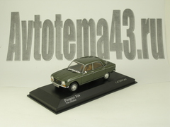 1:43 Peugeot 304