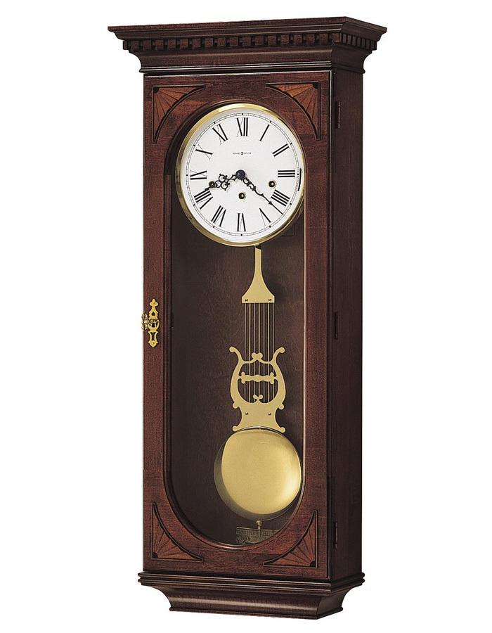 Часы настенные Часы настенные Howard Miller 613-637 Lewis chasy-nastennye-howard-miller-613-637-ssha.jpg