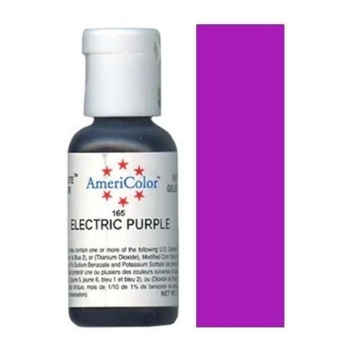 Краситель Americolor, Electric Purple