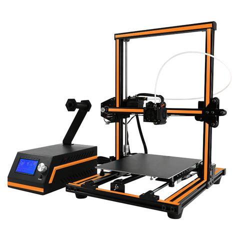 Фотография 3D-принтер ANET E12 — 3D-принтер