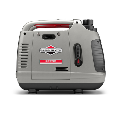 Генератор BRIGGS & STRATTON P 2200  Inverter