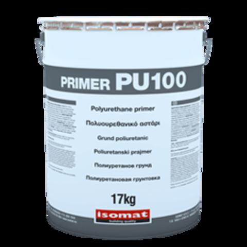 Isomat Primer PU 100/Изомат Праймер ПУ 100 полиуретановая грунтовка