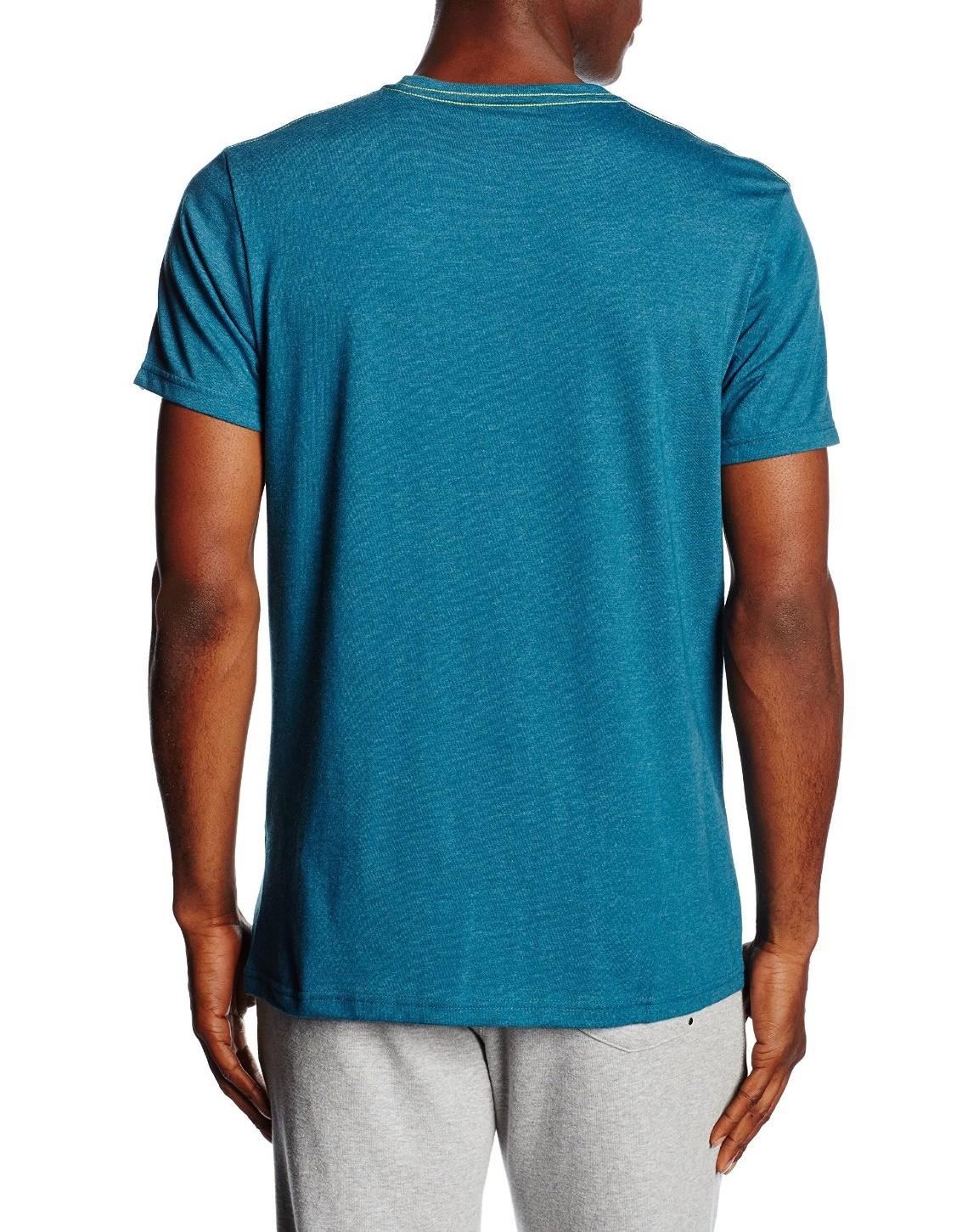 Мужская футболка Asics Graphic SS Top (125074 8125)