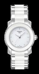 Женские часы Tissot T-Trend T064.210.22.016.00