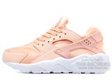 Кроссовки Женские Nike Air Huarache ES Peach White