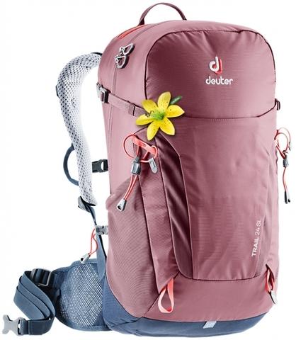 рюкзак туристический Deuter Trail 24 SL