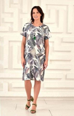 D552 Платье