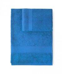 Набор полотенец 2 шт Caleffi Calypso ярко-синий