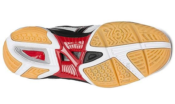 Мужские волейбольные кроссовки Мизуно Wave Rally 4 (09KV391 09) фото