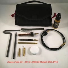 Dewey Field Kit – AR 15 .223/5.56 Model# DFK-AR15