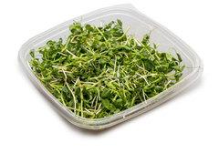 Салатный микс микрозелень № 2, 80г