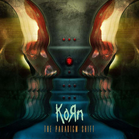 Korn / The Paradigm Shift (CD)