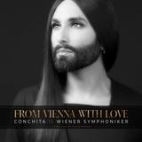 Conchita Wurst, Vienna Philharmonic, Guido Mancusi / From Vienna With Love (CD)