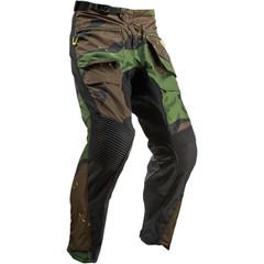 Terrain Pant / Внутрь ботинок / Камуфляж