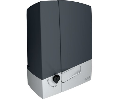 BXV08AGS - Привод для откатных ворот до 800 кг, встроенный блок управления ZN7 Came