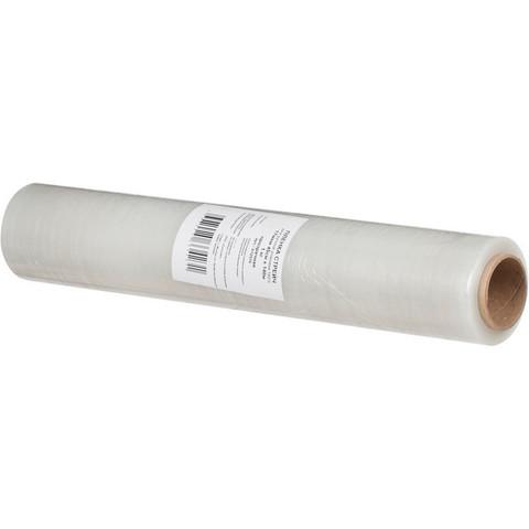Стрейч-пленка для ручн.упак 180% 17 мкм 45смx140м 0.99кг нетто