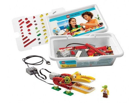 Lego Education 9580