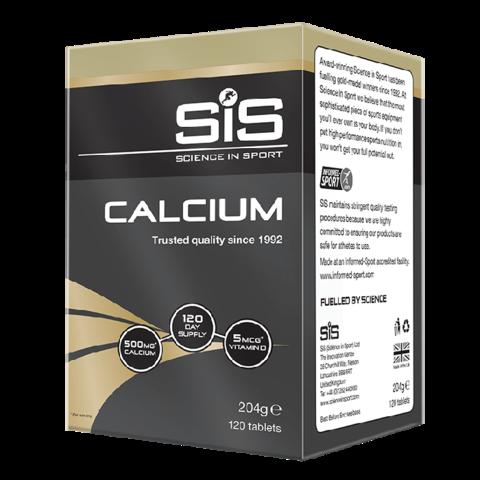 Calcium  SiS (Кальций)
