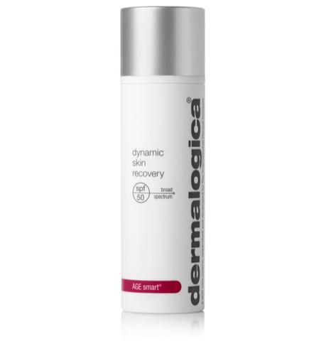 Dermalogica Активный восстановитель кожи Dynamic Skin Recovery SPF 50